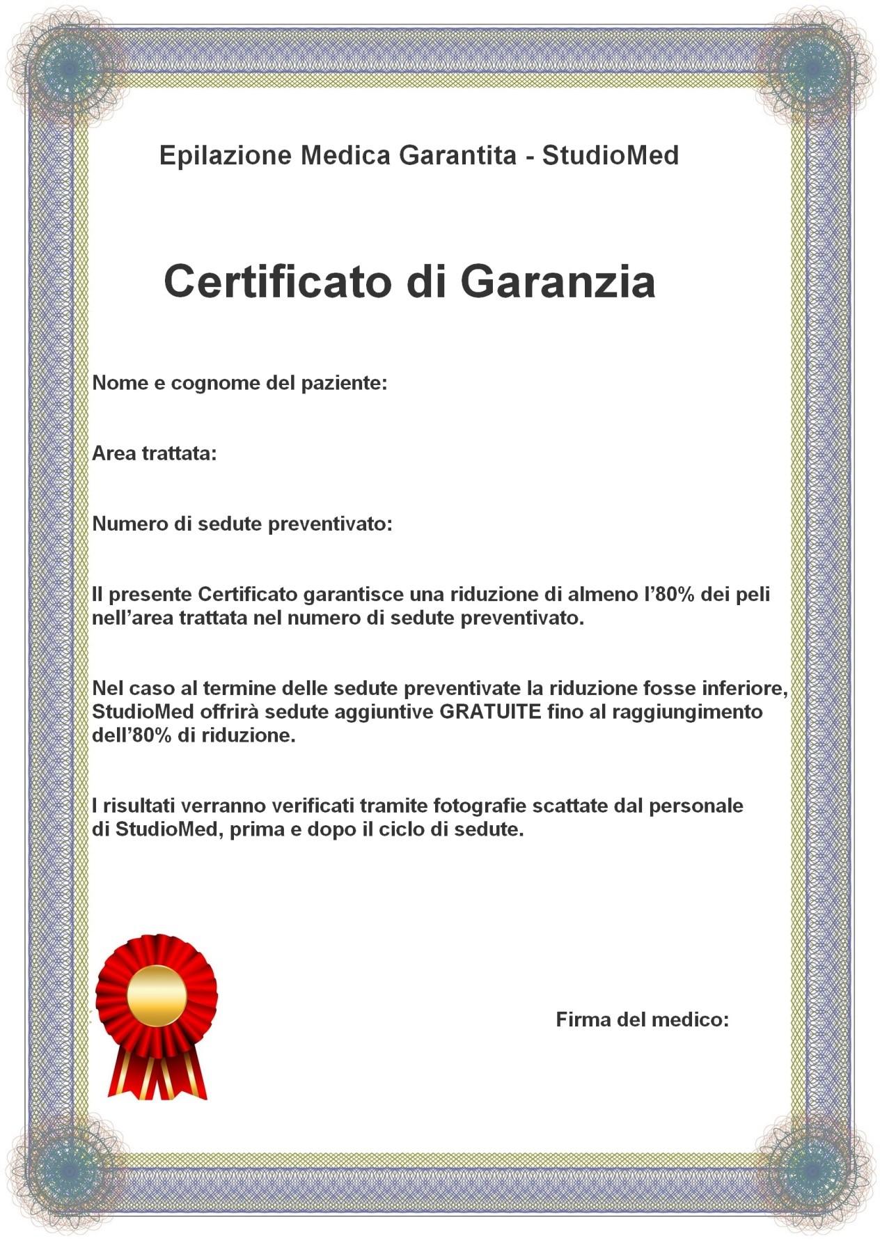 epilazione-laser-definitiva-certificato